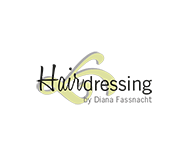 Hairdressing Diana Logo